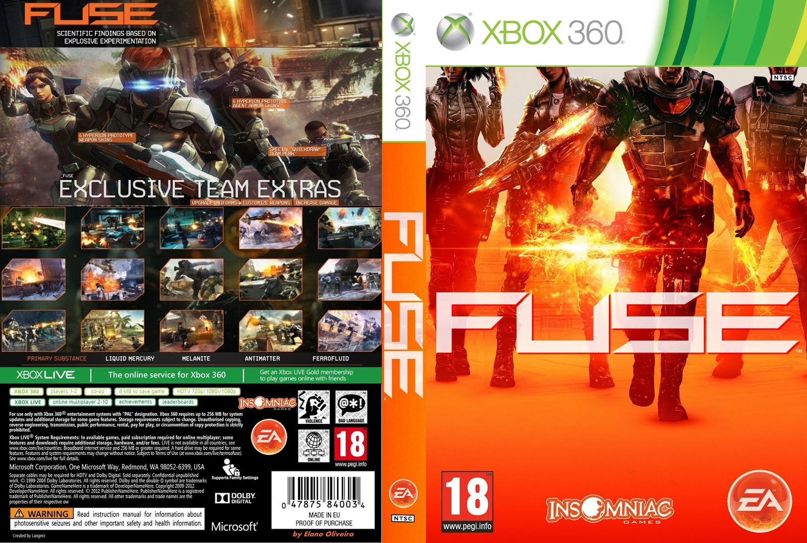 wrg 1615 fuse xbox game fuse game xbox one fuse xbox game [ 1600 x 1077 Pixel ]