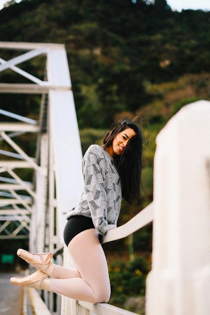 beyoutiful hope ballet