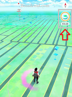 Cara Cheat Item Incense Pokemon Go Tanpa Batas Waktu