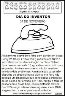 inventor ferro