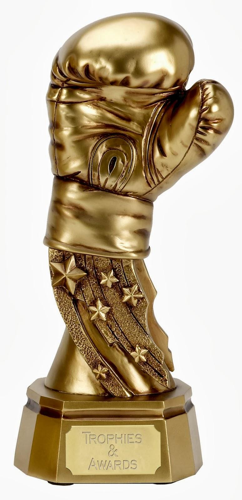 Boxen Ali Trophy