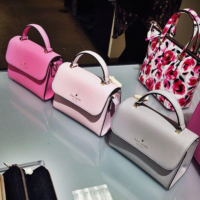 pink mini crossbody bag