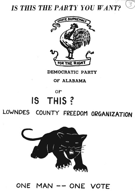 The '60s at 50: December 1965: Lowndes County Freedom