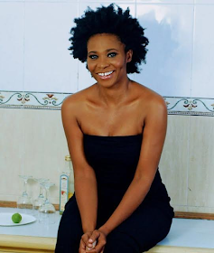Nse Ikpe-Etim launches skin & haircare range 'Eden's Theory'