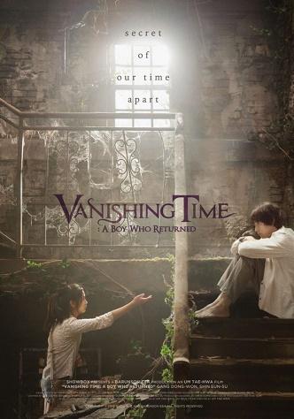 Thời Gian Biến Mất : Cậu Bé Trở Lại - Vanishing Time: A boy Who Returned