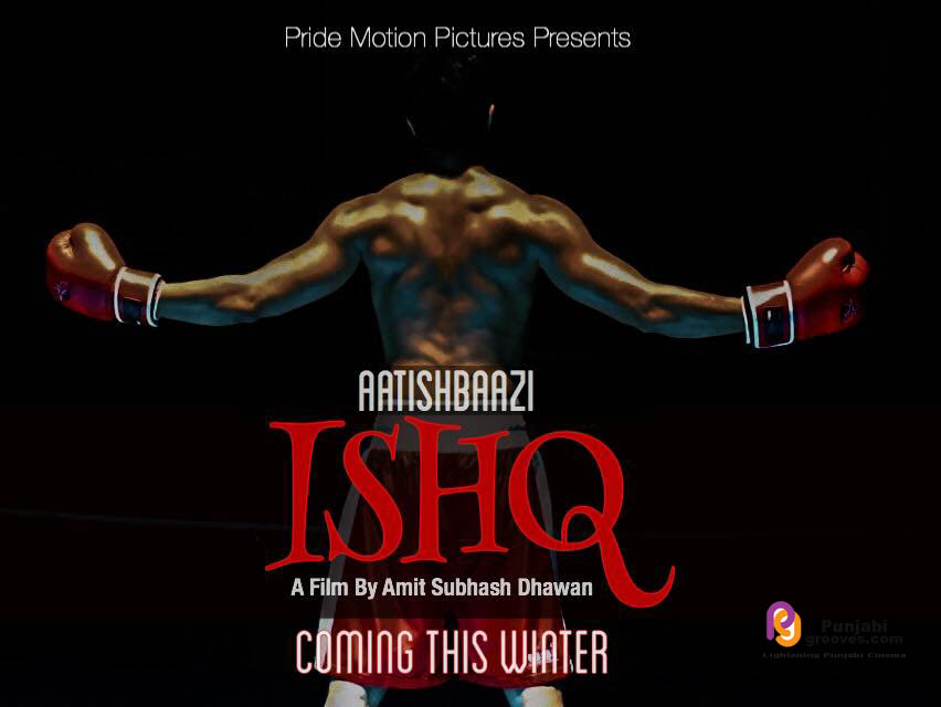 full cast and crew of Punjabi movie Aatishbazi Ishq 2016 wiki,  Mahie Gill, Roshan Prince, Gulshan Grover Aatishbazi Ishq story, release date, Actress name poster, trailer, Photos, Wallapper
