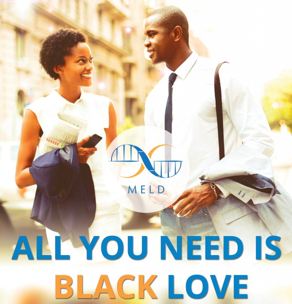 Online dating black professionals