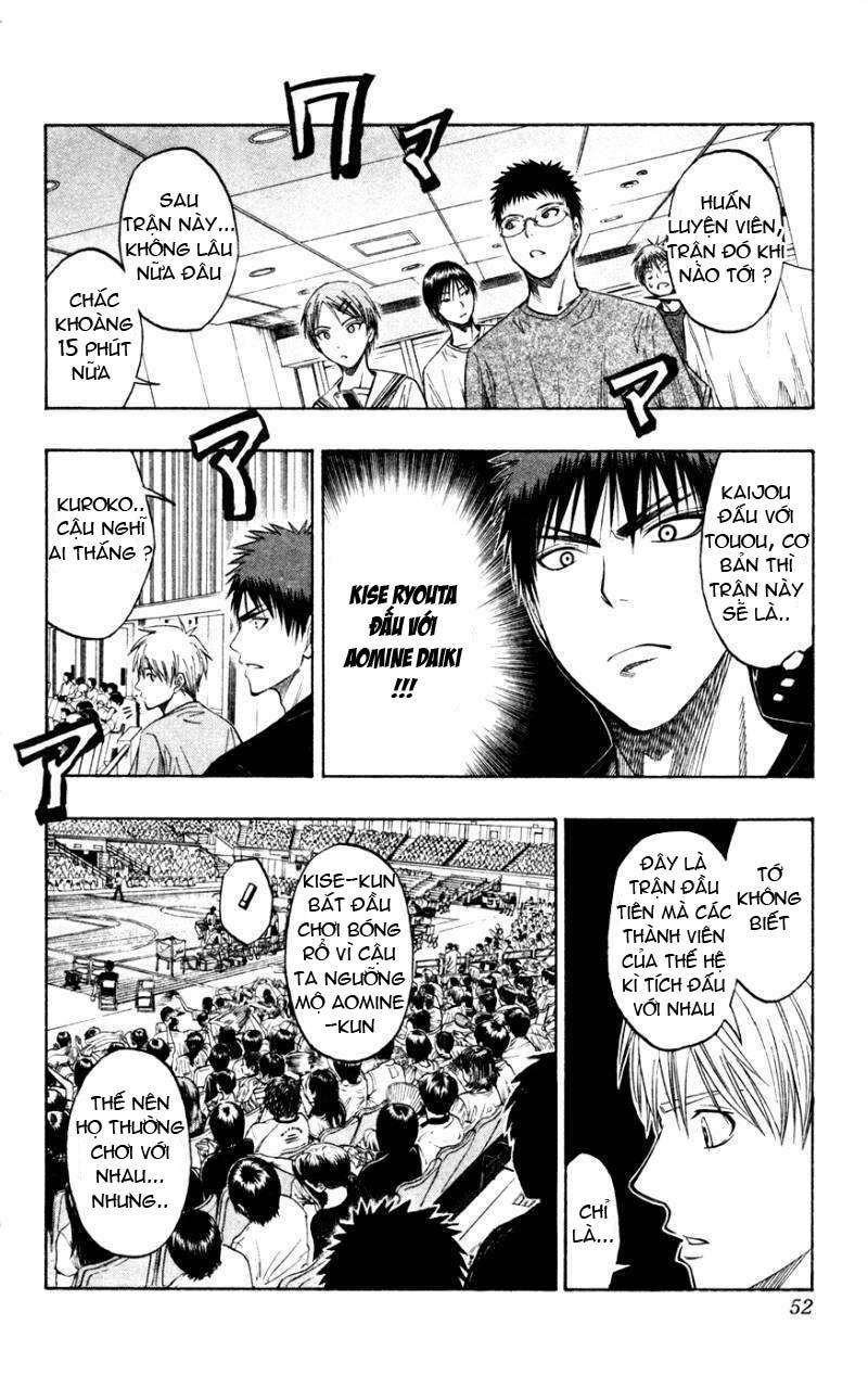 Kuroko No Basket chap 063 trang 7