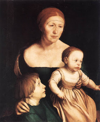 Hans Holbein il Giovane