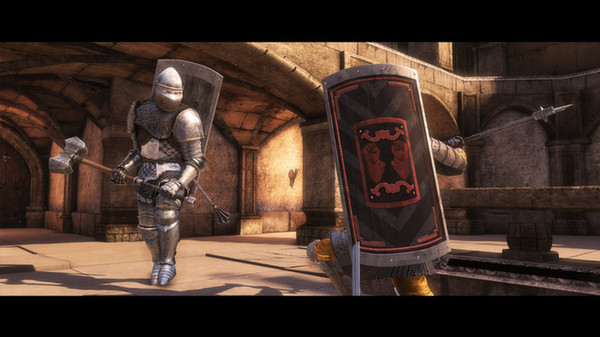 Chivalry Medieval Warfare Full Setup Download