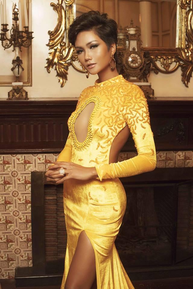 Miss Universe Vietnam inspiring story