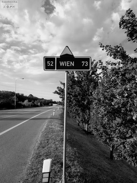 Wiedeń – szybko tam powrócę…