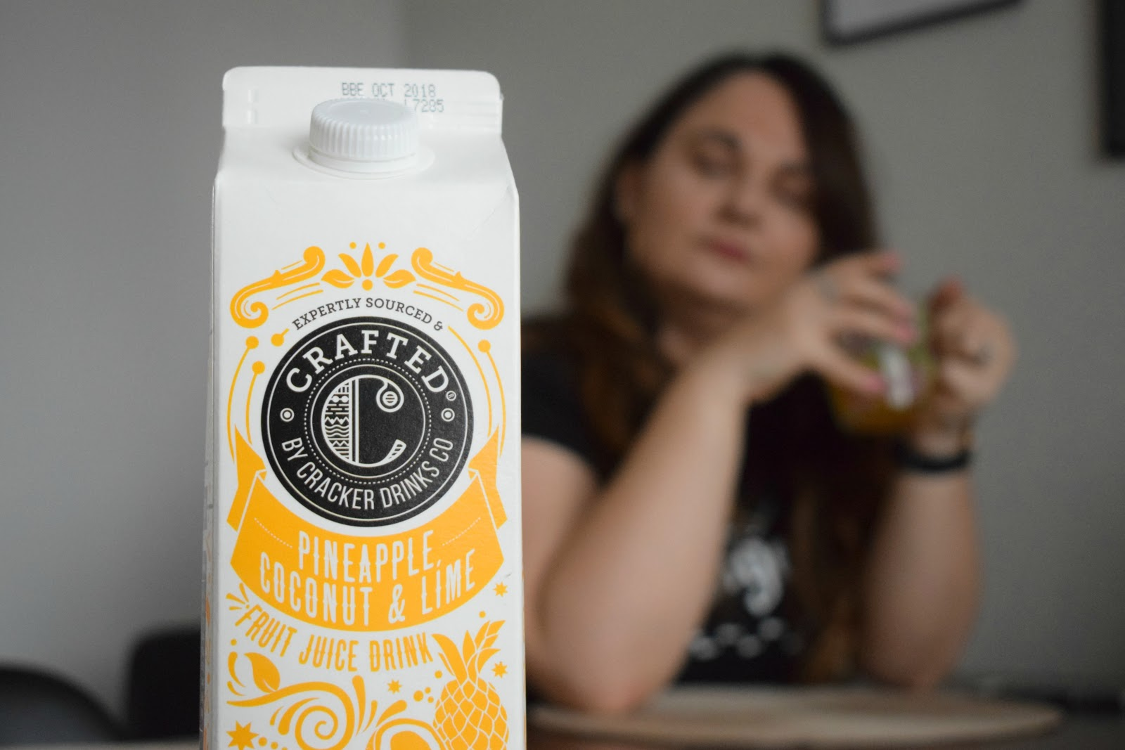 Crafted drinks company fruit juices review