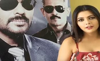I am a great fan of Ajith & Vijay – Bongu Actress Ruhi Singh | Thanthi Tv