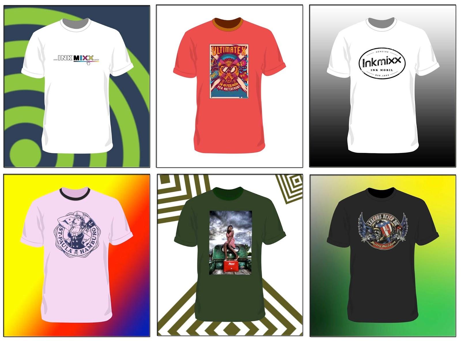 fcf97665071d8 ... mockup de download camisetas Photoshop sublimação filmes grátis  recorte  curso de de e ...