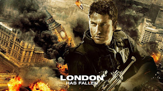 Download Film London Has Fallen (2016) HC HDRip 720p Subtitle Indonesia