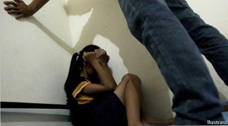 Emosi Meluap Lihat Anaknya Dinodai di WC, Ayah Korban Persekusi Pelaku Hingga Tewas