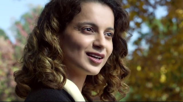 Kangana Ranaut Gorgeous HD Photo