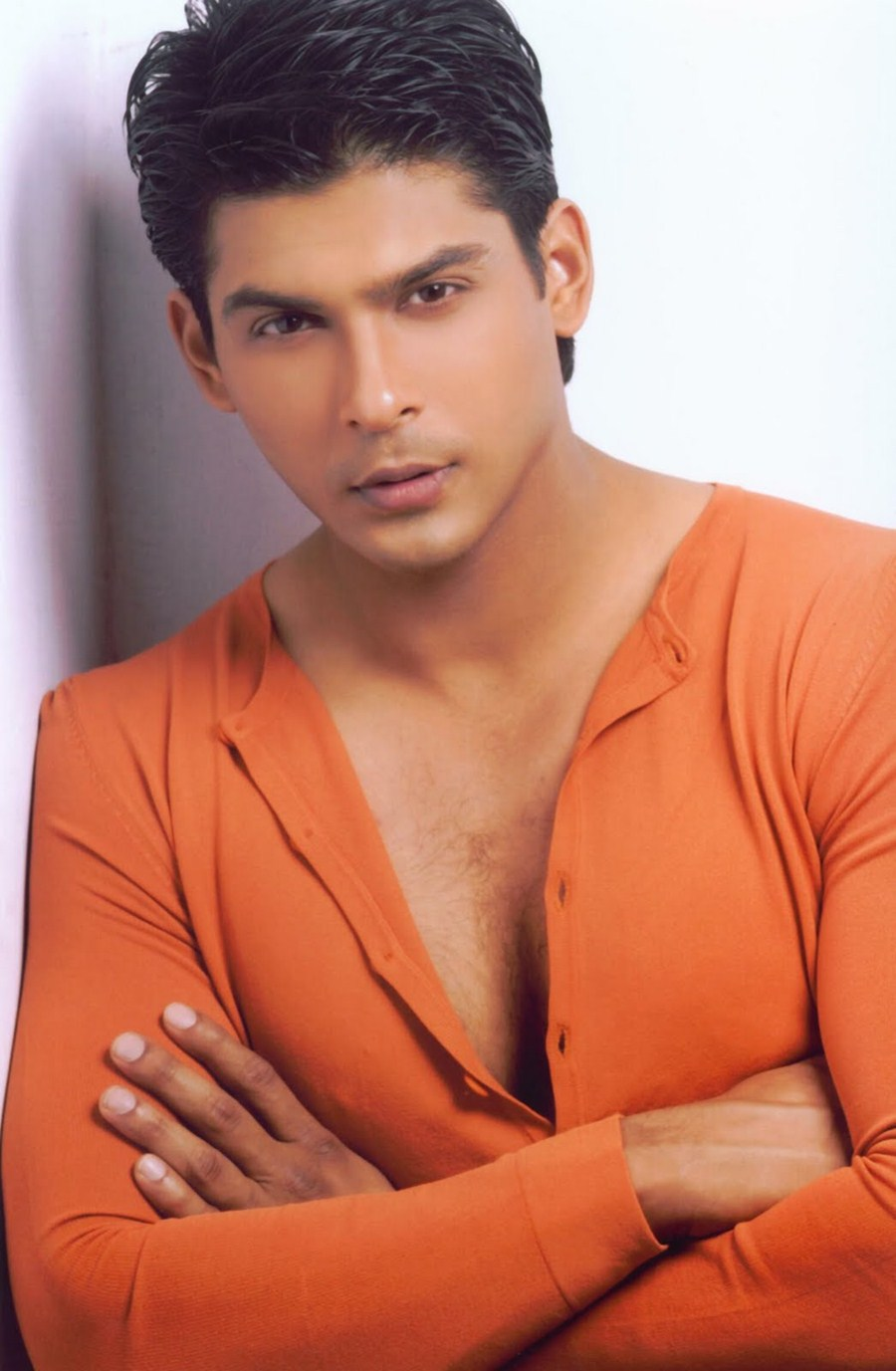 Siddharth (actor) - Wikipedia