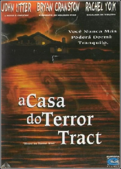 A Casa do Terror Tract Dublado