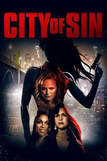 City of Sin (City of Sin)
