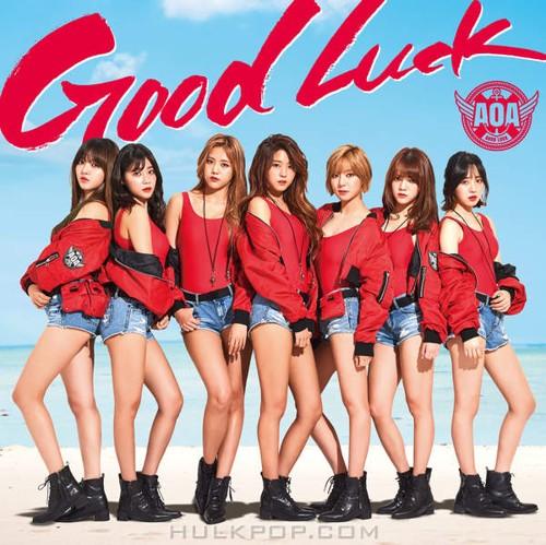 AOA – Good Luck – EP (ITUNES PLUS AAC M4A)