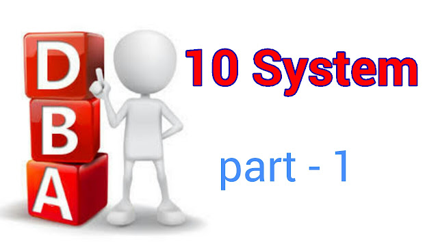 dba company ke 10 system