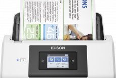 Epson WorkForce DS-780N Driver Download Windows, Mac, Linux
