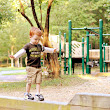 Notes From the Playground: A Letter to Casper on His 4th Birthday