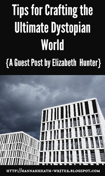 dystopia that is found in the world essay What is compelling in katniss, for example — her ambivalence about power, violence and romantic love — is entirely absent in tris, who lives in a world of moral certainties.