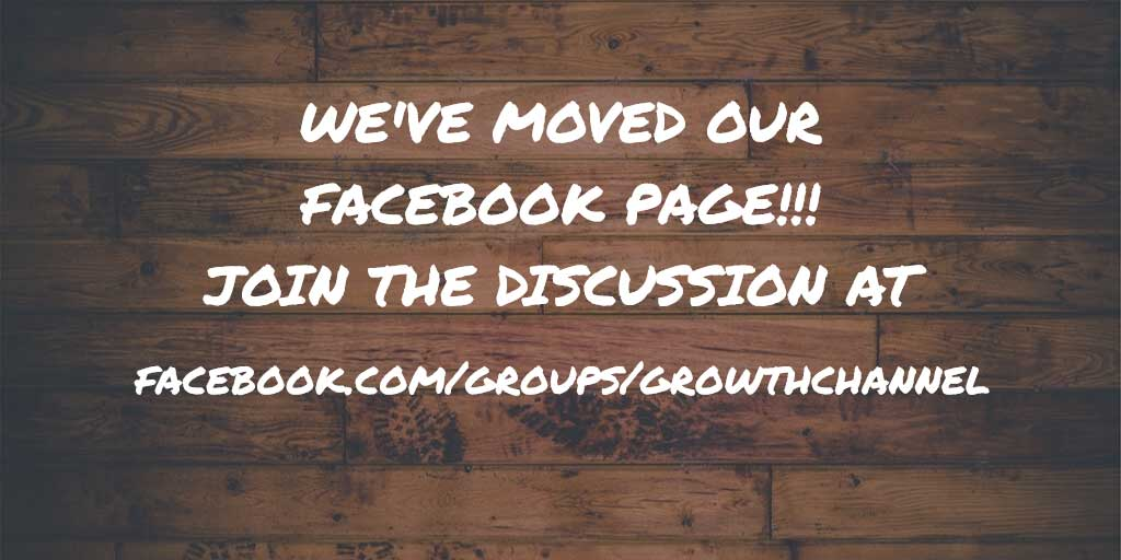 Our Facebook page has moved! Make sure to join our new group! - The