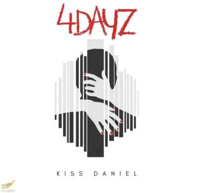Kiss Daniel – 4 Days [New Song]-mp3made.com.ng