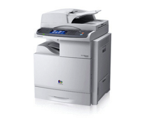 Samsung CLX-8385NX Printer Driver for Windows