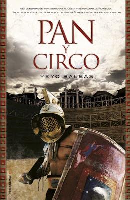 Pan y circo - Yeyo Balbás (2013)