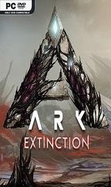 ARK Extinction - ARK Survival Evolved Extinction-CODEX