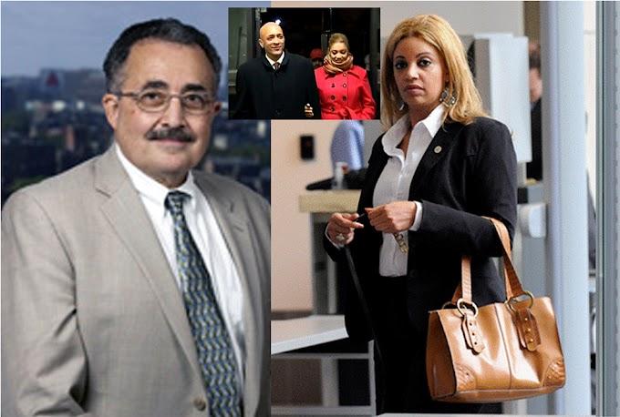 """Abogado llama """"Dama de la Corrupción""""  esposa de ex alcalde dominicano en Lawrence"""