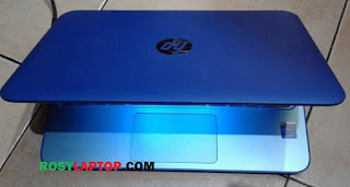 HP Stream 11  Intel N2840 Blue