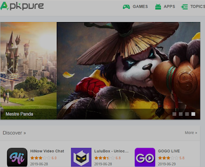Download apk apkpure