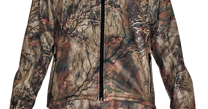 0da4663050c82 Tactical Gear and Military Clothing News : True Timber CoreTec Line in  Kloak Camouflage