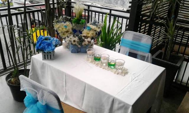 Dixie Jogjakarta - Tempat Makan Romantis di Jogja