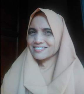 Estelita Zainal