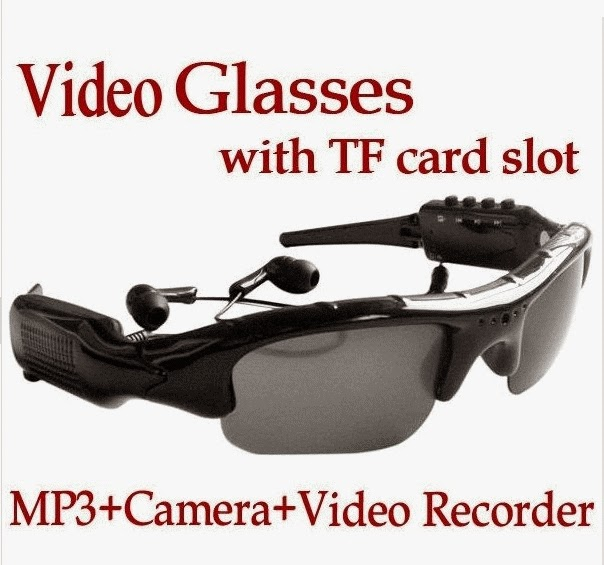 Jenis   Kamera Spy (Spy Cam) Model   Sunglasses Material   Frame Fibber  fleksibel 6106a74763