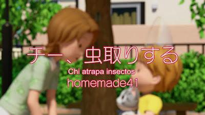 Chi's Sweet Home (2016) Capítulo 41 Sub Español