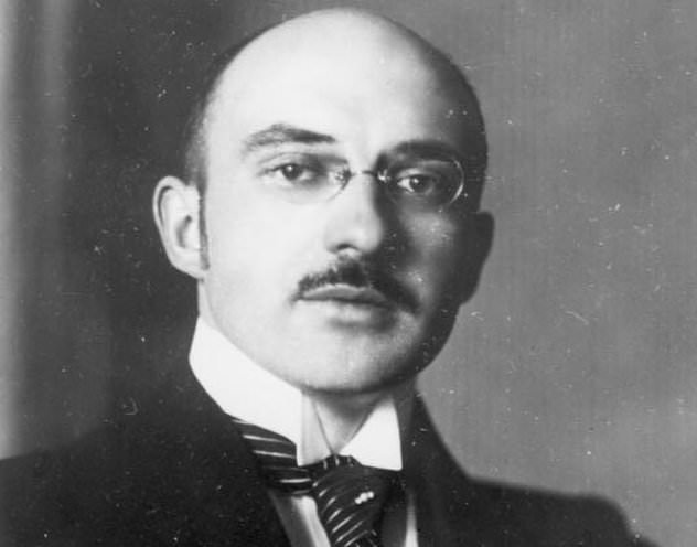 Ένας από τους πρώιμους συνωμότες του Χίτλερ ήταν αυτόπτης μάρτυρας της Γενοκτονίας των Αρμενίων