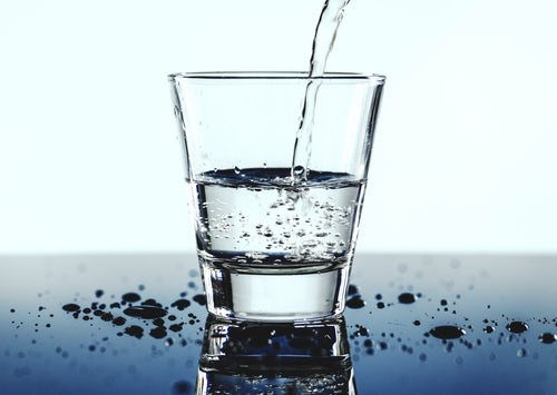 Drinking water Diets & Weight Loss
