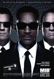 download MIB³   Homens de Preto 3   R5 AVI Dual Áudio + RMVB Dublado poster capa dvd