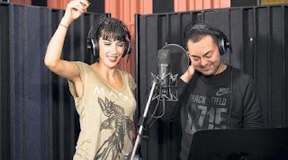 Hande Yener & Serdar Ortaç İki Deli Şarkı Sözü