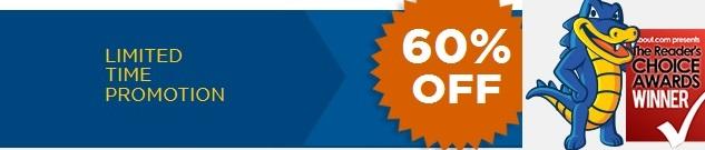 Hostgator leap Year celebration Discount