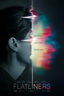 Sinopsis, Pemain, Review, Trailer Flatliners (2017)