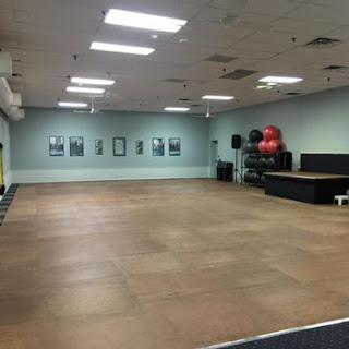Greatmats Aerobic flooring pro tiles jazzercise flooring